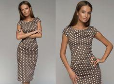 +Etuikleid+Cocktailkleid+von+Dress+for+beautiful+women+auf+DaWanda.com