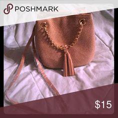 Gorgeous Purse New.. t j maxx Bags Crossbody Bags