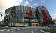 Торговый центр Skyline Plaza - самая необходимая и подробная информация о достопримечательности: фото места, описание, контакты – адрес, телефон, официальный сайт