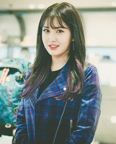 Jeon Somi (전 소미)