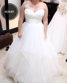 Fancy Wedding Dress at Here Comes the Bride in San Diego California Beautiful Wedding Dresses