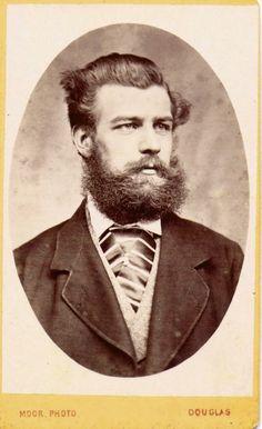 handsome-bearded-man