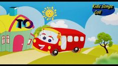 Finger Family Cars Finger Song Nursery Rhyme For Kids