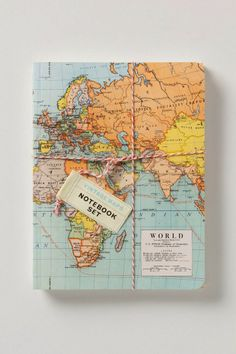 libretas viajeros