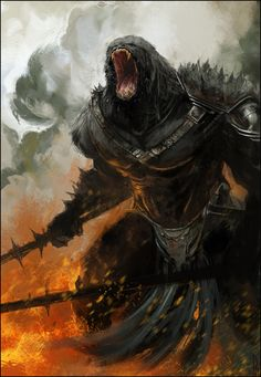 Resultado de imagem para gorilla warrior