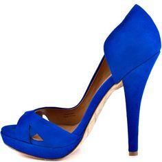 L.A.M.B. Italia - Blue