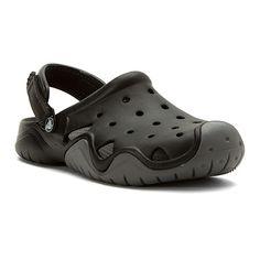 """""""Crocs, Inc. Swiftwater Clog - Men's"""""""