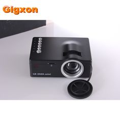 Gigxon - G18 High Quality 1080P Home Theater LED Mini Portable Projector Cinema HDMI AV USB SD TF 3.5mm/Audio♦️ SMS - F A S H I O N 💢👉🏿 http://www.sms.hr/products/gigxon-g18-high-quality-1080p-home-theater-led-mini-portable-projector-cinema-hdmi-av-usb-sd-tf-3-5mmaudio/ US $32.58