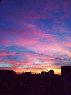 #serenity #sky #beauty #natureoffers