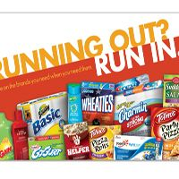 Publix Running Out? Run In. Event and Giveaway - Simply Sweet Home