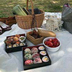 Cute Food, Good Food, Yummy Food, Comfort Foods, Comida Picnic, Food Porn, Picnic Date, Think Food, Picnic Foods
