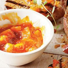 Elk Meatballs with Bourbon Barbecue Sauce | Recipe | Barbecue Sauce ...