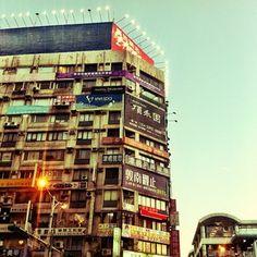 Xinyi Township - Taipei