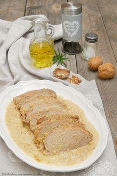 Romanian Food, Roast Beef, Food Art, Hamburger, Buffet, Good Food, Food And Drink, Gluten Free, Tasty