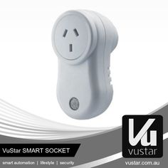 The Smart Socket plugs into your existing power points allows you to control lights, electronic devices and appliances from anywhere using your smartphone. It is wireless, easy to install and simple to connect to the SmartStation Universal Remote.  Visit our online shop at http://eshop.vustar.cn/ to view our products. For more information, visit our website at http://www.vustar.cn/ #smarthome
