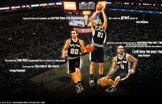 San Antonio Spurs Wallpapers : San Antonio Spurs Player