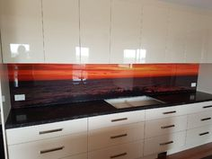 At Seaton glass, Adelaide, we have carefully considered every step of the process involved in measuring, purchasing, and fitting your bathroom or kitchen splashbacks. Screened Pool, Composite Flooring, Glass Repair, Pool Fence, Shower Screen, Glass Replacement, Kitchen Cabinets, Bathroom, Home Decor