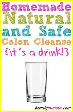Most experts would agree that a regular colon cleanse program can ensure a better way of living. They believe that other forms of colon cleansing such as colon Colon Cleanse Drinks, Natural Colon Cleanse, Colon Detox, Cleanse Detox, At Home Cleanse, Homemade Colon Cleanse, Herbal Cleanse, Liver Detox, Body Cleanse