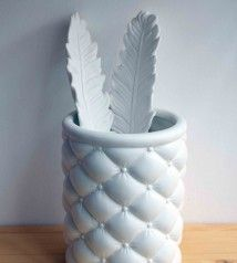 Ornamental, product available in the online shop doctordeco. Planter Pots, Vase, Ornaments, Shop, Home Decor, Products, Decoration Home, Room Decor, Christmas Decorations