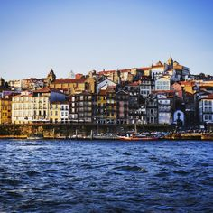 What to do, and not do, when visiting Porto, Portugal's great wine city on the Douro River  #Porto #Portugal #wine #travel
