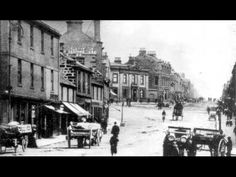 ▶ Ancestry Genealogy Photographs Airdrie North Lanarkshire Scotland - YouTube