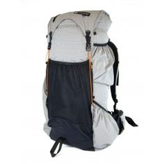 "Mariposa Ultralight Backpack - I used and loved this pack for most of Colorado. After losing some weight and being 5'2""(I am on the short side) the back length was a bit long causing lower back ache. Also, I would love to try the smaller capacity Gossamer Gear Gorilla. This pack is lightweight, comfortable, and holds a ton of gear."