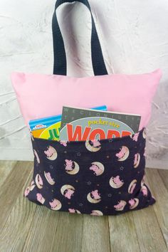 Easy Sew Project A Pocket Pillow Diy Gifts, Great Gifts, Home Sew, Diy Purse, Sewing Projects For Beginners, Learn To Sew, Sewing For Kids, Needle And Thread, Purses And Bags