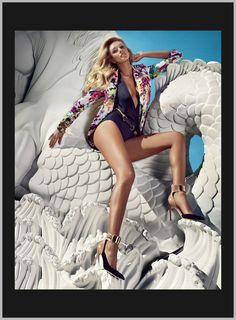 Guess by Marciano spring/summer 2013