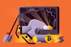 Los días de minar Bitcoin en su dormitorio en una computadora de escritorio se han ido hace mucho. Solía ser que una pequeña red de partidarios acérrimos de Bitcoin minaba la criptomoneda en sistemas individuales, más como un hobby que otra cosa. Pero a medida que pasaba el tiempo, esto se convirtió en un desafío cada vez mayor.