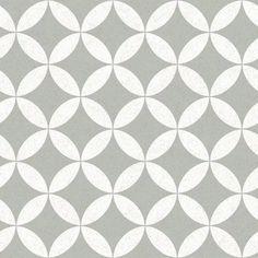Tempaper Terrazzo Star Stone Self-Adhesive Removable Wallpaper Gray : Target