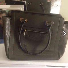 Dark green purse from Nordstrom Dark green purse Bags Hobos