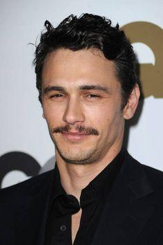 James Franco - Movember