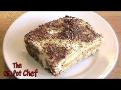 One pot chef easy fudge recipes