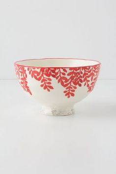 Evenings In Quito Bowl-I am in bowl heaven on this page.  http://www.anthropologie.com/anthro/search/search.jsp?searchPhrase=bowl