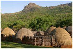 Swazi Culture