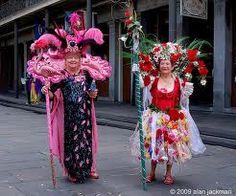 new orleans mardi gras Mardi Gras Outfits, Mardi Gras Costumes, New Orleans Mardi Gras, All Things New, Ladies Day, Harajuku, Carnival, Lady, Louisiana