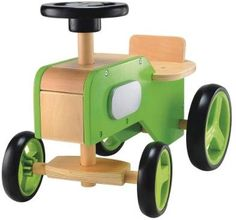 Wooden Ride On Toys, Making Wooden Toys, Handmade Wooden Toys, Wooden Car, Wooden Crafts, Wood Projects That Sell, Woodworking Projects For Kids, Woodworking Workshop, Toys For Boys