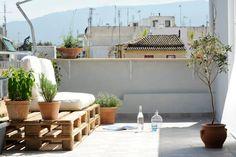 Δείτε αυτήν την υπέροχη καταχώρηση στην Airbnb: Live in Athens #01   Acropolis  - Διαμερίσματα προς ενοικίαση στην/στο Αθήνα