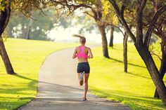 This 21-day run challenge is designed move you from cardio walking and jogging to briskly paced runs.