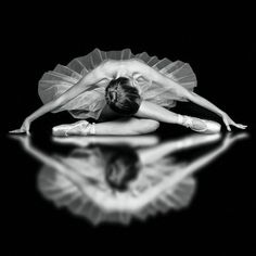 Ballet reflection