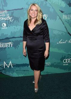 Pin for Later: Les Stars les Plus Influentes d'Hollywood Se Sont Retrouvées à la Soirée Power of Women Cheryl Strayed