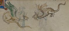 The Queen Mary Psalter 1310-1320 Royal MS 2 B VII Folio 180v