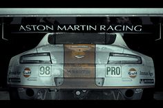 24 Heures // Le Mans by INK , via Behance
