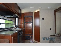 New 2015 Forest River RV Rockwood Mini Lite 2304 Travel Trailer at Dick Gore's RV World   Saint Augustine, FL   #FD402037