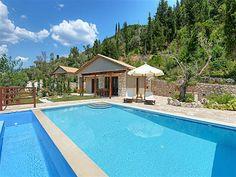 Villa Melissi Vasiliki, Lefkas , Greece