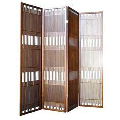 ORE International Black 4 Panel Wooden Screen Room Divider by ORE, http://www.amazon.com/dp/B001GRROC8/ref=cm_sw_r_pi_dp_PBFZqb16ZWFDN