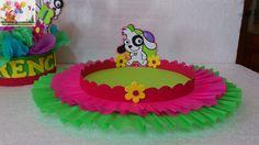 bandejas decoradas para fiestas infantiles - Buscar con Google