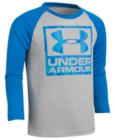 12b9e20df People also love these ideas. Toddler Under Armour 18 Month Shirt ...
