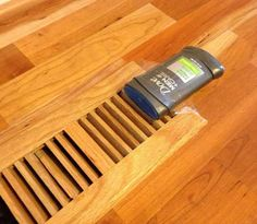 Bachelor Air Freshener (Also Works with Drier Sheets).   32 Bachelor Hacks That Will Improve Everyone's Lives