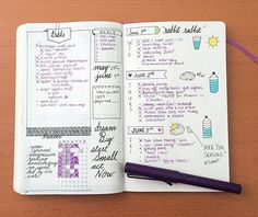Pin for Later: Bullet Journaling Is the New Organizational Method That Will Change Your Life